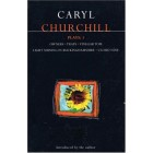 Caryl Churchill - Plays: 1