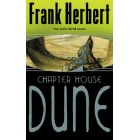 Chapter House Dune (Gollancz)