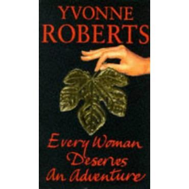 Every Woman Deserves An Adventure
