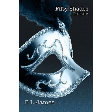 Fifty Shades Darker II      {USED}