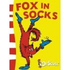 Fox In Socks (Dr Seuss Green Back Books)