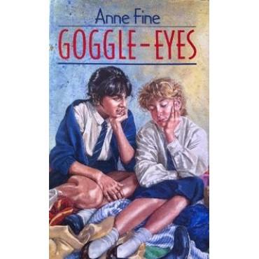 Goggle-eyes   (Hardback)        {USED}