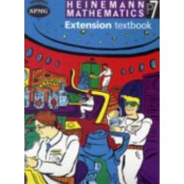 Heinemann Maths Extension Workbook