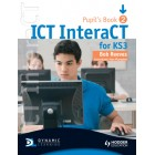 ICT INTERACT KS3 PUPILS BOOK 2