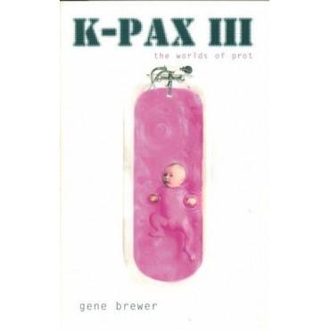 K-Pax III