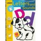 Letters & Sounds (Kindergarten) (Step Ahead)