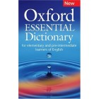 Oxford Essential Dictionary (Elt)