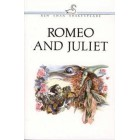 Romeo And Juliet (New Swan Shakespeare Series)
