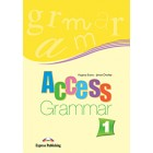 Access 1 Grammar Greek Edition