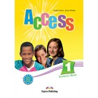 Access 1 Student's Book (+ ieBook)