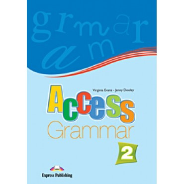 Access 2 Grammar Book Greek Edition