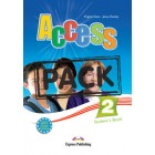 Access 2 Student's Book (+ ieBook)