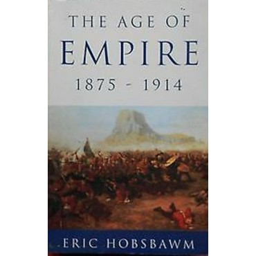 The Age Of Empire : 1875-1914
