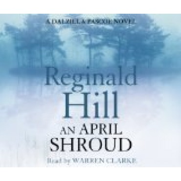 An April Shroud  {USED}