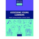 Assessing Young Learners (Resource Books for Teachers)