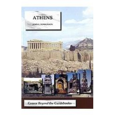 ATHENS Greece Beyond the Guidebooks