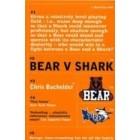 Bear V Shark
