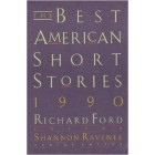 The Best American Short Stories 1990      {USED}