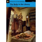 The Body In The Library Penguin Active Reader Level 4 + CD-ROM