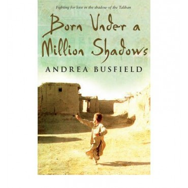 Born Under a Million Shadows   {USED}