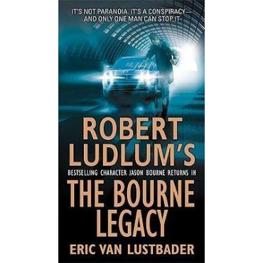 Robert Ludlum's the Bourne Legacy     {USED}