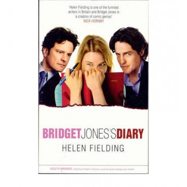 Bridget Jones's Diary: A Novel   {USED}
