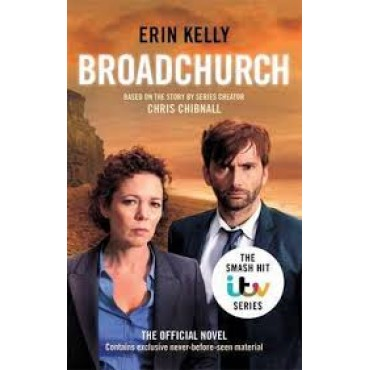 Broadchurch (Series 1)       {USED}