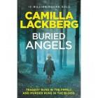 Buried Angels  {USED}