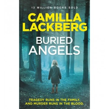 Buried Angels  {USED}