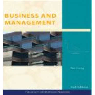 Business and Management IB Diploma