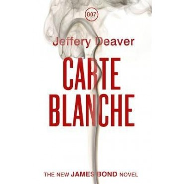 Carte Blanche       {USED}