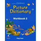 Children's Picture Dictionary: Workbook 2