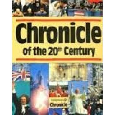 Chronicle of the 20th Century (Hardback)