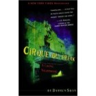 Cirque Du Freak, A Living Nightmare Book 1