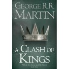 A Clash of Kings         {USED}