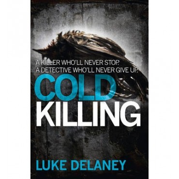 Cold Killing  {USED}