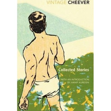 Collected Stories by John Cheever     {USED}