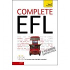 Complete English EFL (as a foreign language) Book + Audio CD