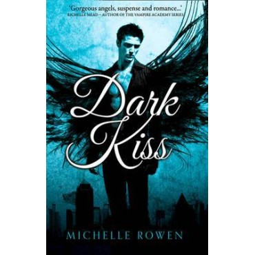 Dark Kiss       {USED}