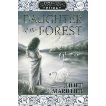 Daughter of the Forest       {USED}
