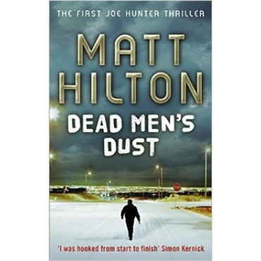 Dead Men's Dust        {USED}
