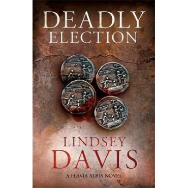 Deadly Election         {USED}