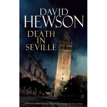 Death in Seville         {USED}
