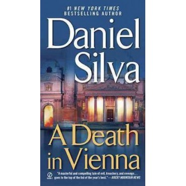 A Death in Vienna        {USED}
