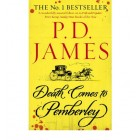 Death Comes to Pemberley   {USED}