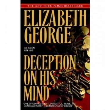 Deception on His Mind   {USED}
