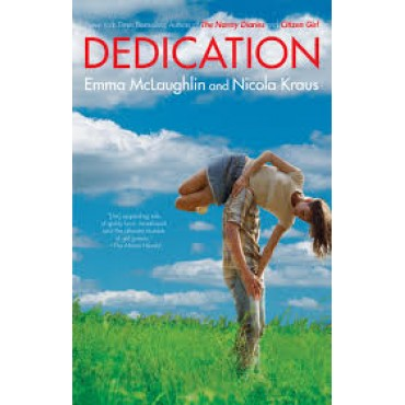 Dedication        {USED}