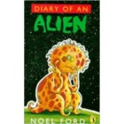 The Diary of an Alien