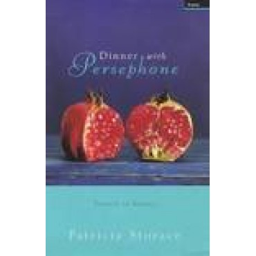 Dinner with Persephone (Hardback)   {USED}