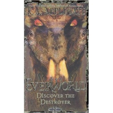 Discover the Destroyer, EverWorld